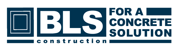 Logo - BLS Construction